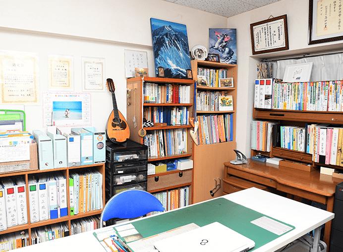 弘瀬至 税理士事務所